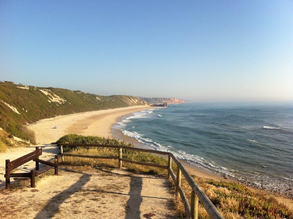 Portugalissimo - Mehr Portugal - Atlantik