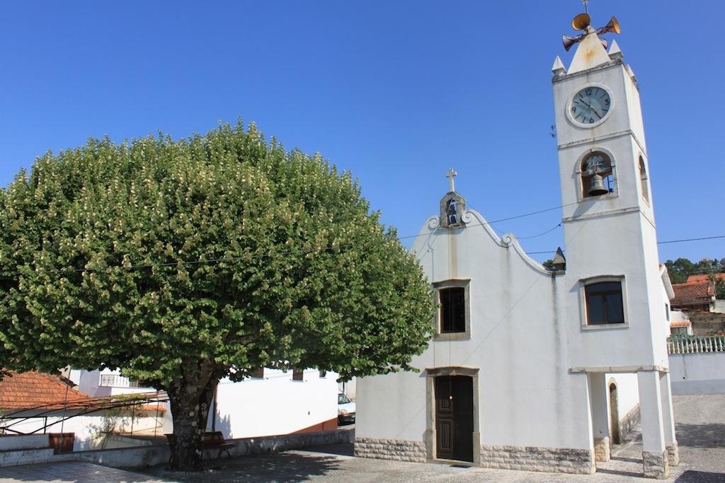 Portugalissimo - Mehr Portugal - Kirche Pedrogao Grande