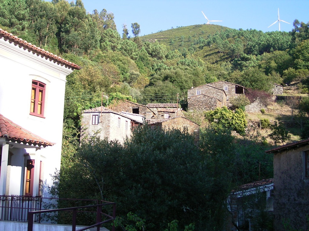Portugalissimo - Mehr Portugal - Natursteinhausdorf