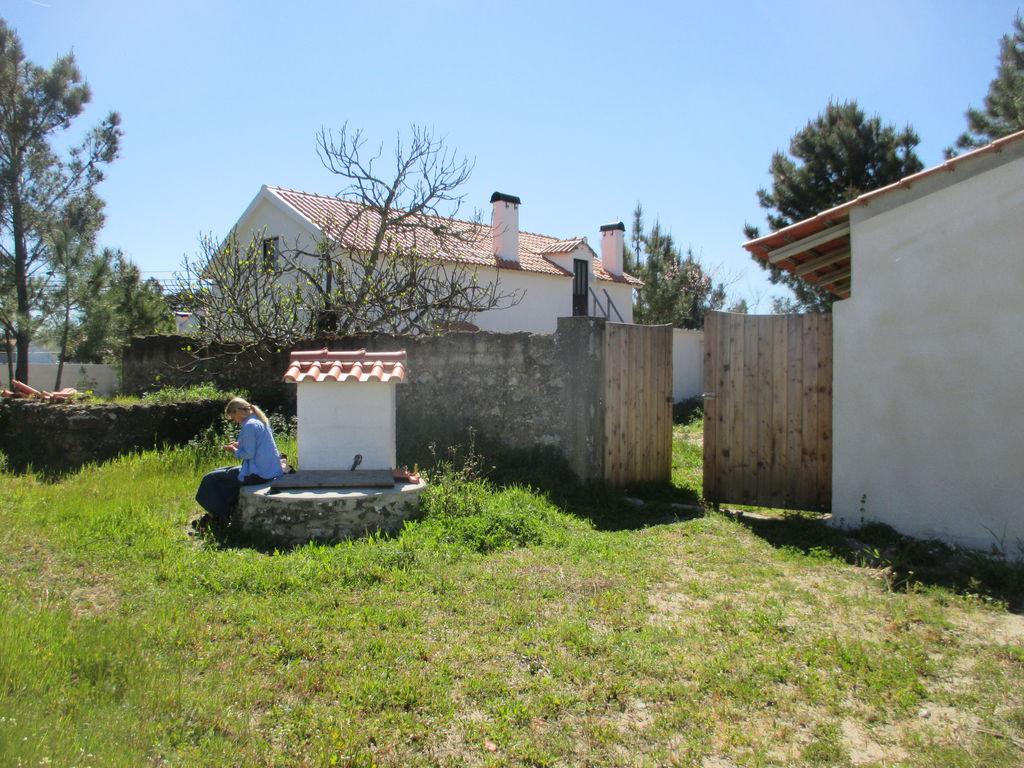 Portugalissimo - Selbstversorger Grundstück - Ervedal