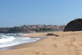 Portugalissimo - Selbstversorger Grundstücke - Praia de Areia Branca - Reguengo Pequeno